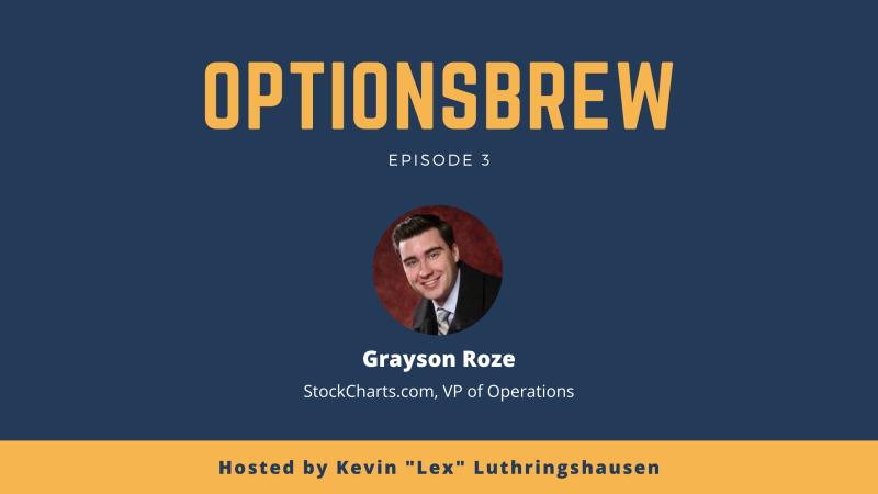 Introducing OptionsBrew